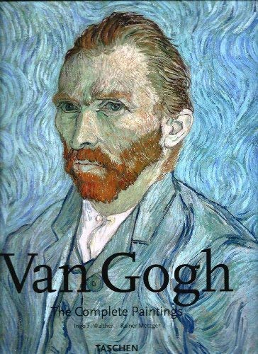 VAN GOGH: THE COMPLETE PAINTINGS: van Gogh, Vincent;