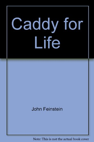 9780681570375: Caddy for Life: The Bruce Edwards Story