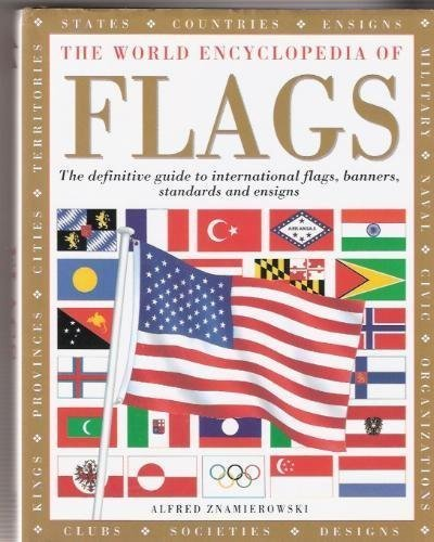 9780681602809: The World Encyclopedia Of Flags