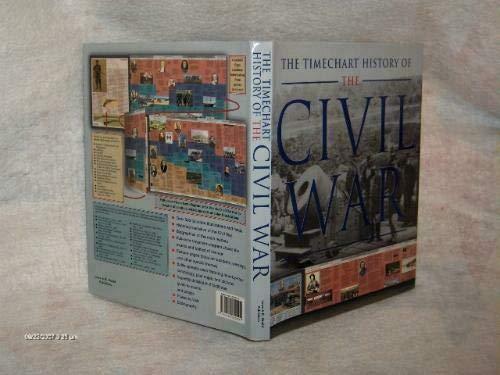 9780681602991: Timechart of the Civil War