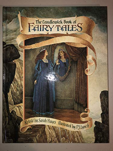 9780681603264: The Candlewick book of fairy tales