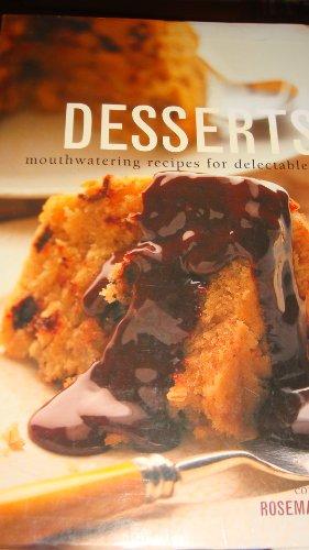 Desserts: Wilkinson, Rosemary