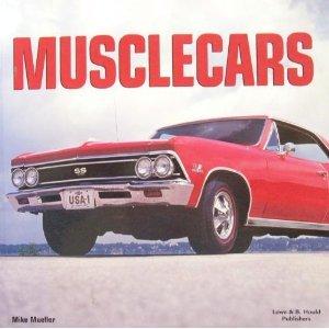 9780681607163: Musclecars