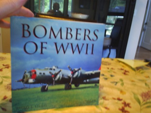 9780681607224: Bombers of WWII