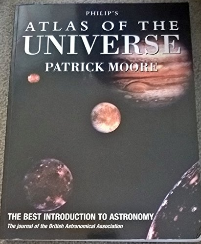 9780681614598: Philip's Atlas of the Universe