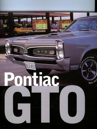 9780681626782: Pontiac Gto