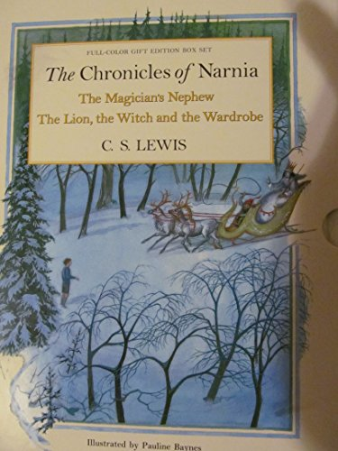 The Chronicles of Narnia full color