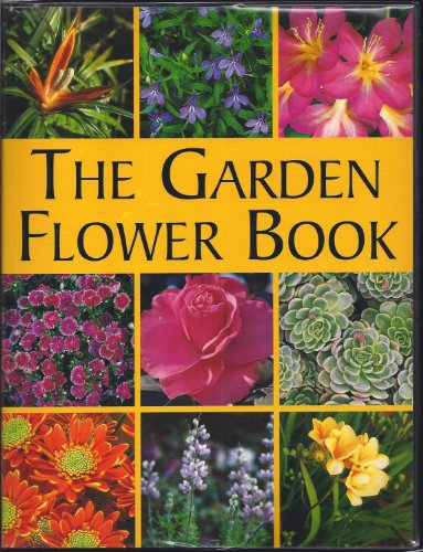 9780681630451: The Garden Flower Book