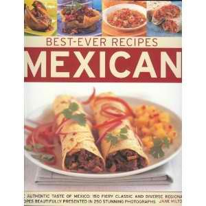 9780681630994: Mexican, Best-Ever Recipes