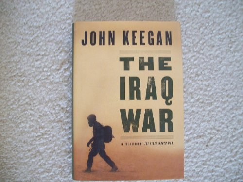 9780681633292: The Iraq War