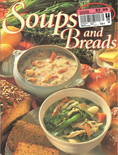 Soups and Breads: Rachel Carter