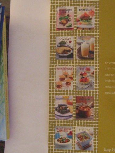 9780681657724: Baking (Great Tastes)