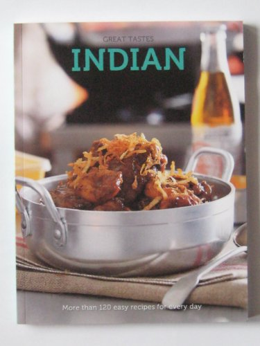 Great Tastes: Indian: Murdoch Books Staff
