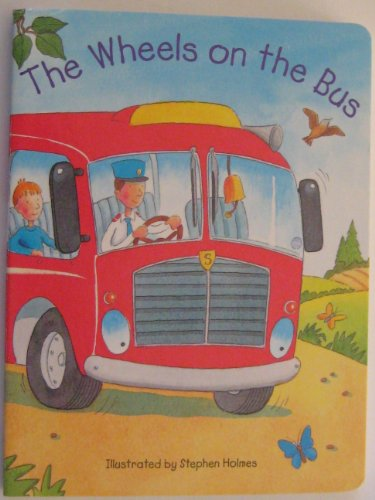 9780681674479: The Wheels on the Bus