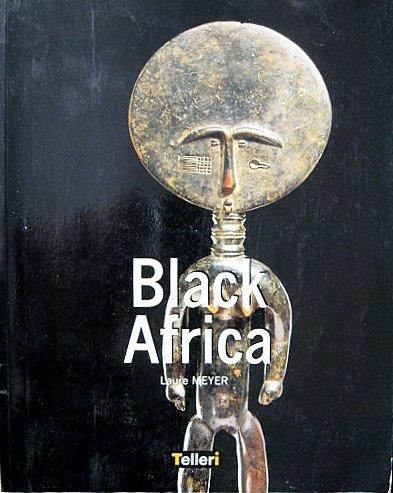 9780681692541: Black Africa