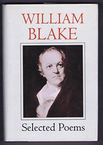 9780681741768: William Blake - Selected Poems
