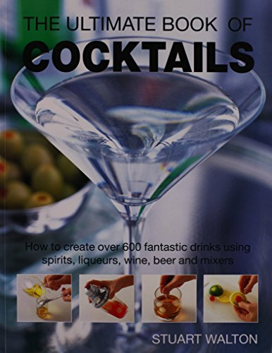 9780681768819: The Ultimate Book of Cocktails