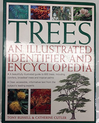 9780681768833: Trees : An Illustrated Identifier and Encyclopedia