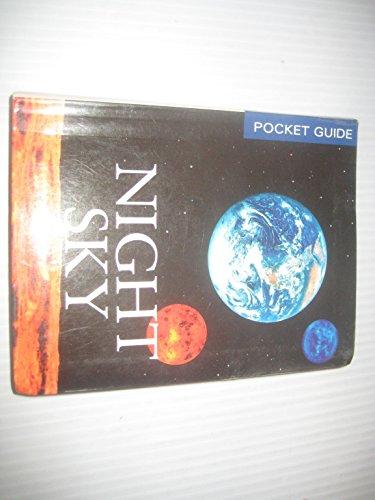 9780681783454: Night Sky (Pocket Guide Oceana)