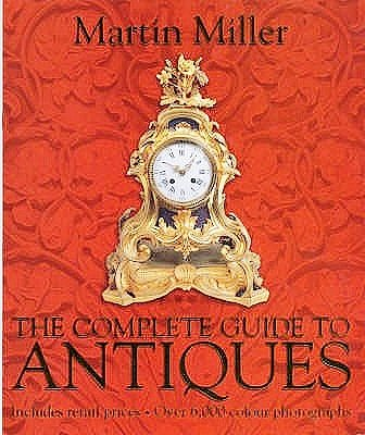 9780681783607: The Complete Guide to Antiques