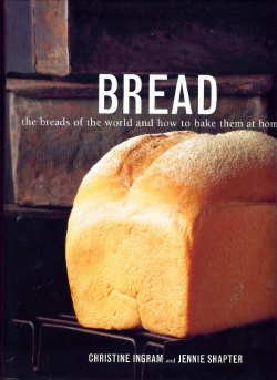 9780681879225: Bread: The Breads of the World and How to Bake Them at Home