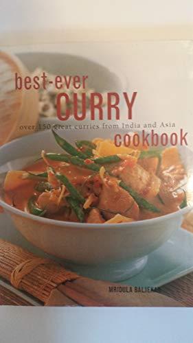 9780681888999: Best-Ever Curry Cookbook