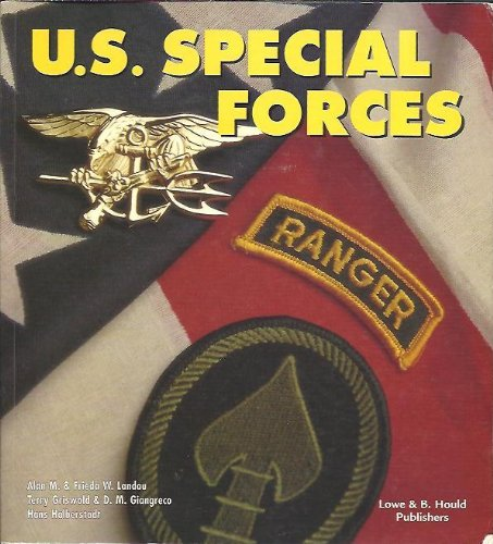 9780681890565: U. S. Special Forces