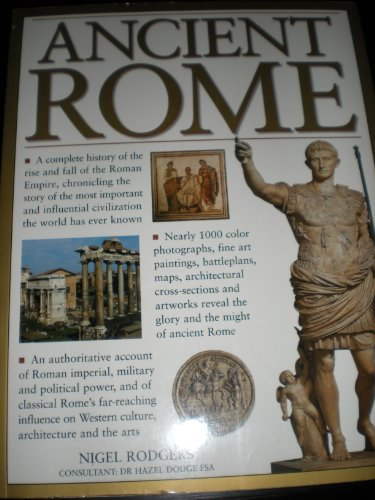 9780681949942: Ancient Rome
