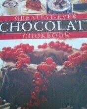 9780681950092: Chocolate Cookbook (Greatest-Eever)