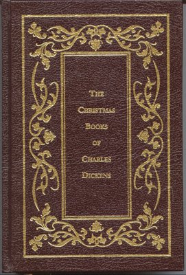 9780681984110: The Christmas books of Charles Dickens