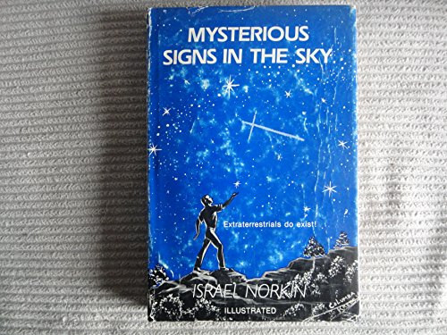 9780682401616: Mysterious Signs in the Sky