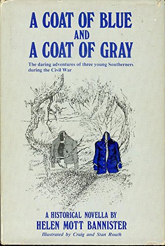9780682401920: Coat of Blue and a Coat of Gray