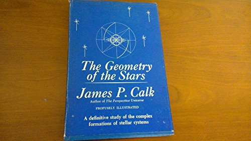 9780682471893: The geometry of the stars (An Exposition-Banner book)