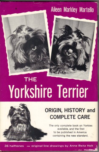 The Yorkshire Terrier: Origin, History and Complete Care