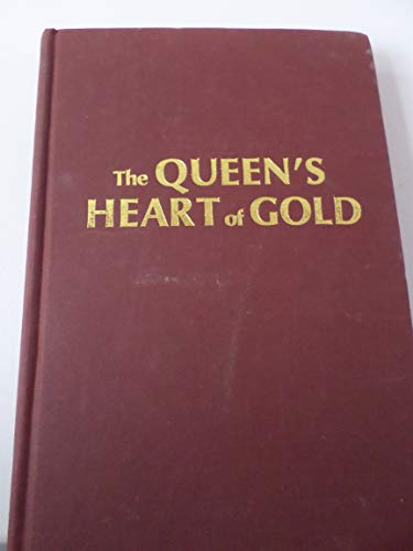 The Queen's heart of gold;: The complete story of Our Lady of Beauraing (An Exposition-banner ...