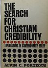 9780682474757: A Search for Christian Identity: A Reasoning Approach to Believing and Feeling As a Christian (An Exposition-Testament Book)
