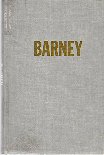 9780682479844: Barney: A biography of Barnabas Edward Antrobus