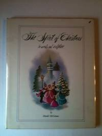 9780682480826: The spirit of Christmas in words and sculpture: Christmas cards