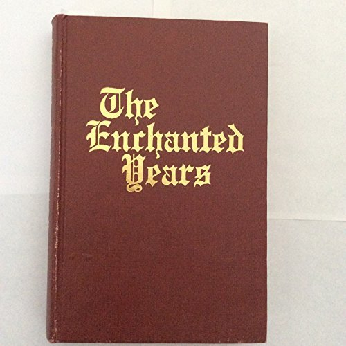 THE ENCHANTED YEARS, .HORSE AND BUGGY DAYS IN UPSTATE NEW YORK: Cartwright, Carroll