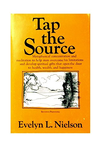 Tap the Source: Evelyn L. Nielson