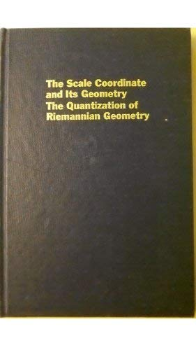 The scale coordinate and its geometry: The: William Bender