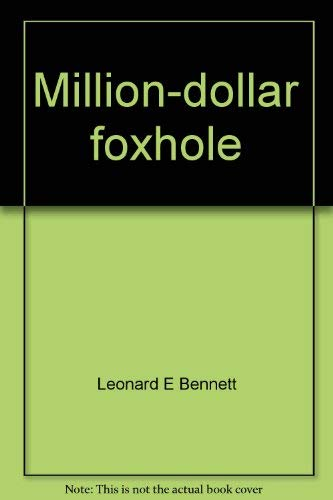 9780682488730: Million-dollar foxhole: The story of the Richey family