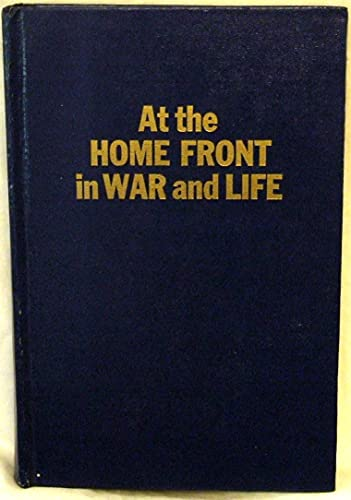 At the Home Front in War and Life : Confessions of a Lawyer: Charles E. Pendleton