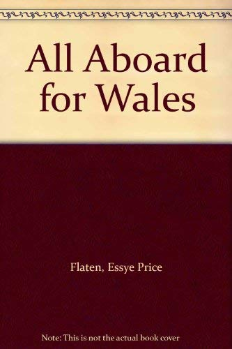 9780682492652: All Aboard for Wales