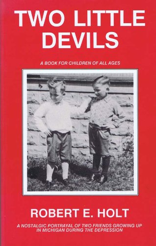 9780682493628: Two little devils: A memoir