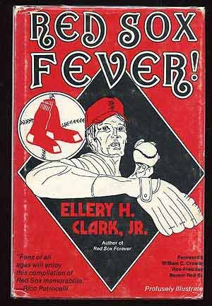9780682493970: Red Sox Fever! (An Exposition-Banner book)