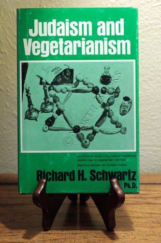 9780682498272: Judaism and Vegetarianism