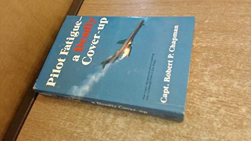 9780682499002: Pilot Fatigue--A Deadly Cover-Up (An Exposition-Banner Book)