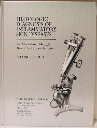 9780683000108: Histologic Diagnosis of Inflammatory Skin Diseases