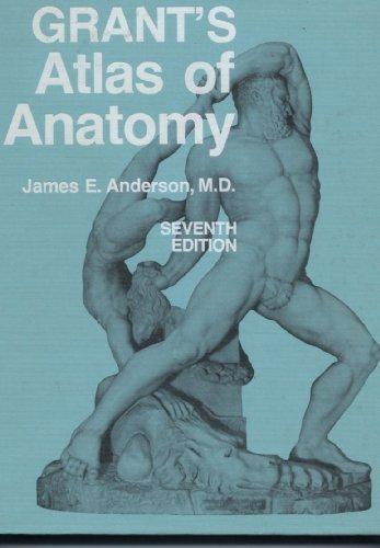 Grant's Atlas of anatomy: J. C. Boileau